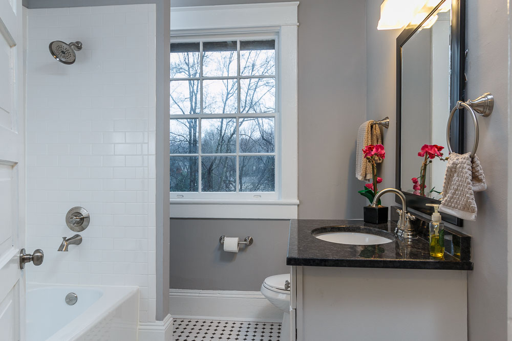 reDefine Home Design - Raleigh NC Interior Design - Before and After