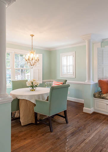redefine home design interior design and staging services raleigh